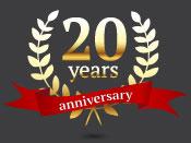 EMA 20th Anniversary
