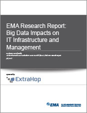 EMA Research Report