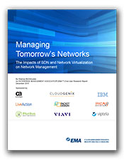 EMA Research Report