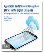 APM in the Digital Enterprise book