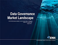 Data Governance Market Landscape