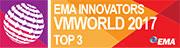 EMA Innovators VMworld 2017