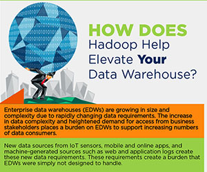 EMA Hadoop Infographic