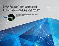 EMA Radar report