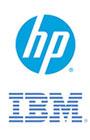 HP IBM