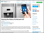 Forescout blog