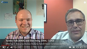 EMA Cloud Rant Video