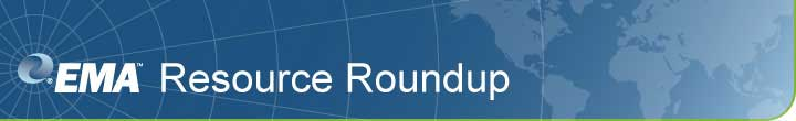 EMA Resource Roundup - June 2011